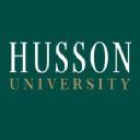 Husson Universitylogo
