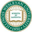 Illinois Wesleyan Universitylogo