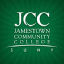 Jamestown Community Collegelogo