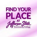 Jefferson State Community Collegelogo