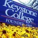 Keystone Collegelogo