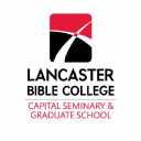 Lancaster Bible Collegelogo