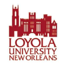 Loyola University New Orleanslogo