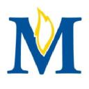 Madonna Universitylogo