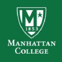 Manhattan Collegelogo