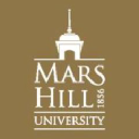 Mars Hill Universitylogo