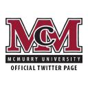 McMurry Universitylogo