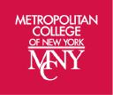 Metropolitan College of New Yorklogo