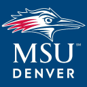 Metropolitan State University of Denverlogo