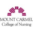 Mount Carmel College of Nursinglogo