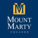 Mount Marty Collegelogo