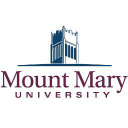 Mount Mary Universitylogo