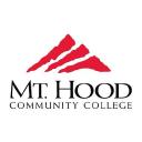 Mt Hood Community Collegelogo