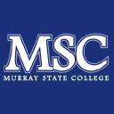 Murray State Collegelogo