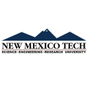 New Mexico Institute of Mining and Technologylogo