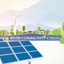 New River Community Collegelogo