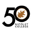 Nicolet Area Technical Collegelogo