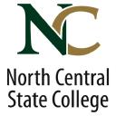North Central State Collegelogo