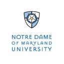 Notre Dame of Maryland Universitylogo