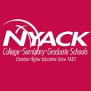 Nyack Collegelogo