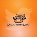 Oklahoma State University-Oklahoma Citylogo