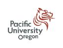 Pacific Universitylogo