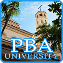 Palm Beach Atlantic Universitylogo