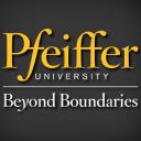 Pfeiffer Universitylogo