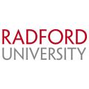Radford Universitylogo