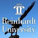 Reinhardt Universitylogo