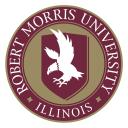 Robert Morris University Illinoislogo