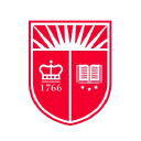 Rutgers University-New Brunswicklogo