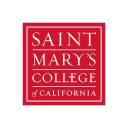 Saint Mary's College of Californialogo