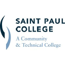 Saint Paul Collegelogo