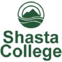 Shasta Collegelogo