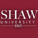 Shaw Universitylogo