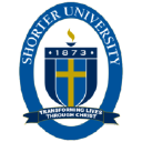 Shorter Universitylogo