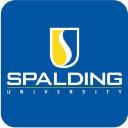 Spalding Universitylogo