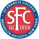 St Francis Collegelogo