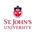 St John's University-New Yorklogo