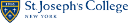 St. Joseph's College-New Yorklogo