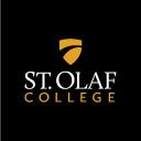 St Olaf Collegelogo