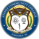 Stanly Community Collegelogo