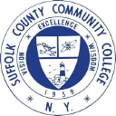 Suffolk County Community Collegelogo