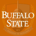 SUNY Buffalo Statelogo