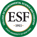 SUNY College of Environmental Science and Forestrylogo