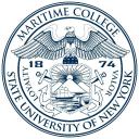 SUNY Maritime Collegelogo