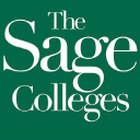 The Sage Collegeslogo