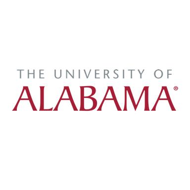 The University of Alabamalogo