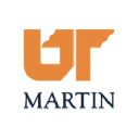 The University of Tennessee-Martinlogo